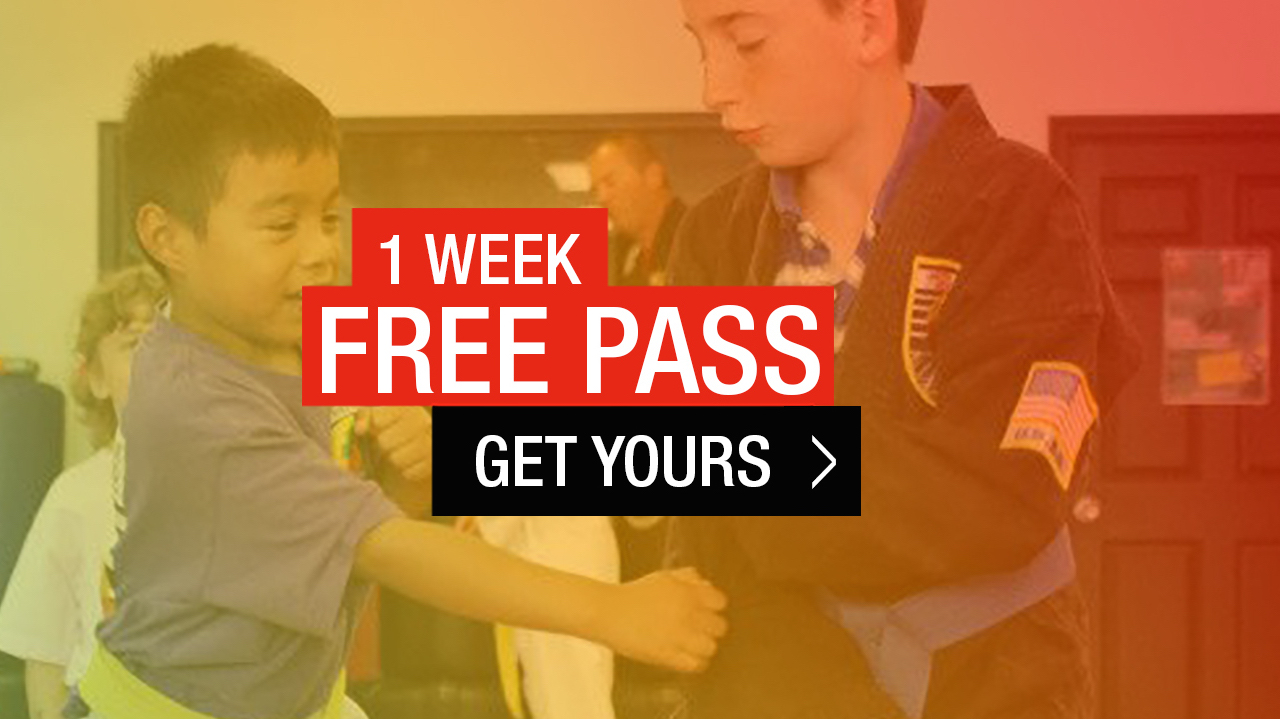 USSD Free Pass - United Studios of Self Defense