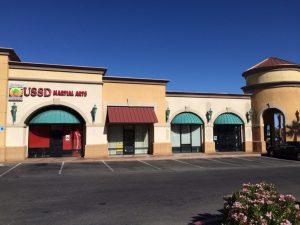 USSD Las Vegas West
