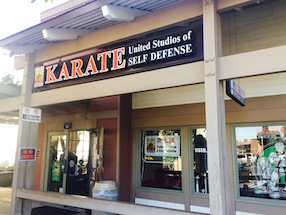 Unites Studios of Self Defense Irvine Northwood