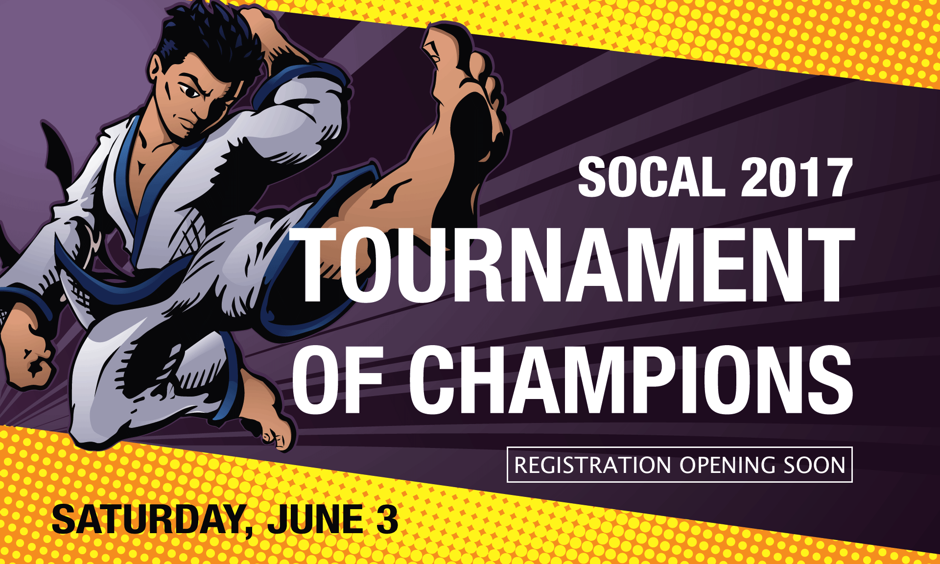 USSD SoCal Spring 2017 Tournament