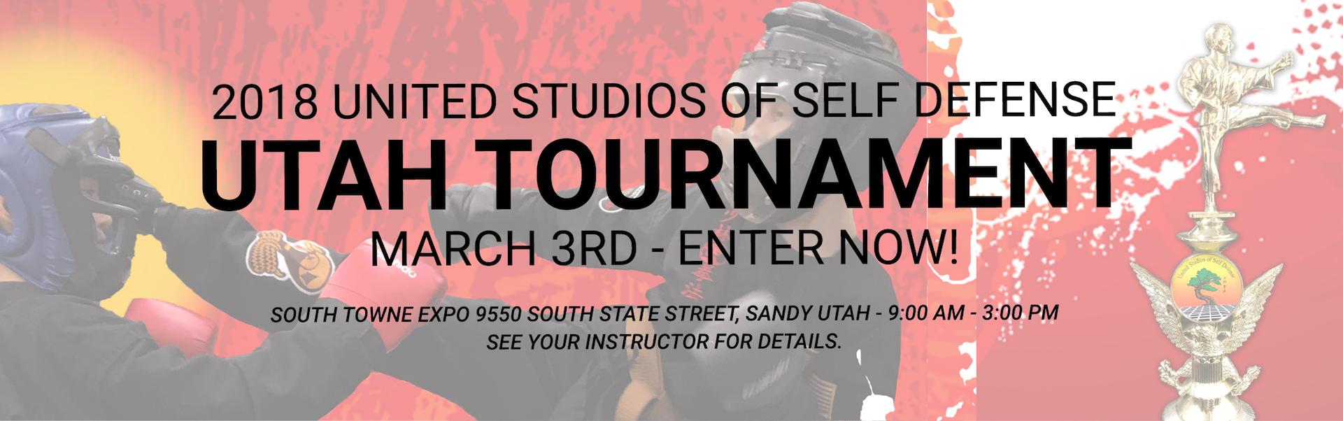 Utah USSD Tournament
